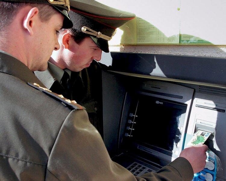 В армии введена специальная надбавка к зарплатам