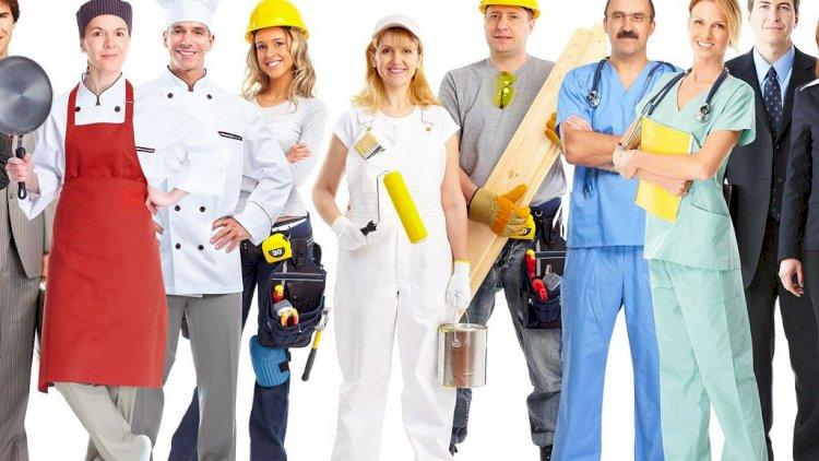 Какие профессии пользуются спросом за рубежом?