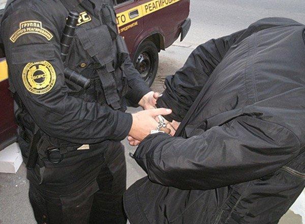 Действия охранников при нападении