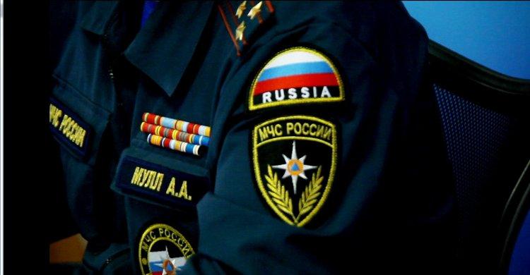 В МЧС России создано Управление пожарной охраны.