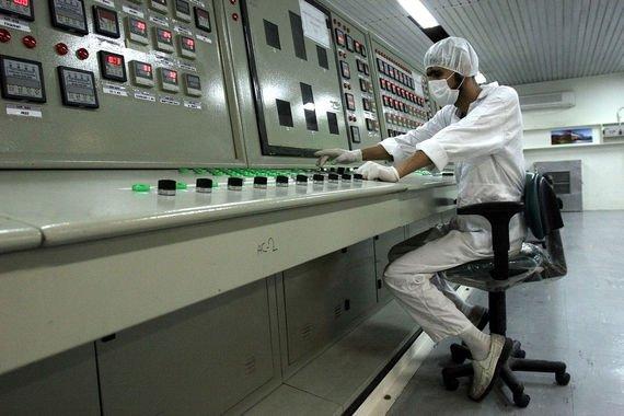StuxNet – первый вирус военного назначения