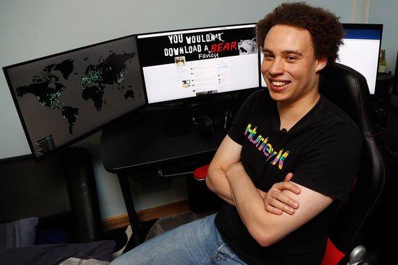 вирус-шифровальщик WannaCry