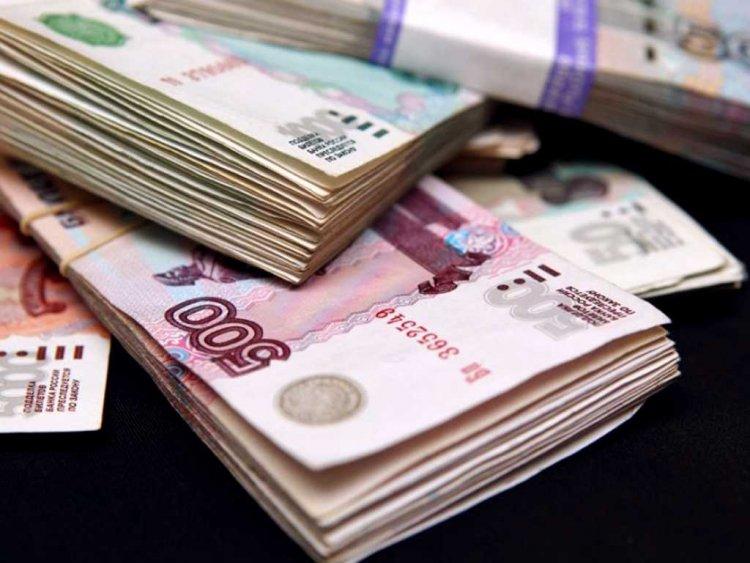 Средняя зарплата в целом по стране выросла на 5,5 процента за год
