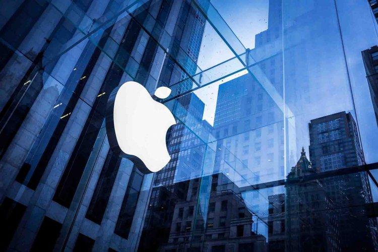 Следит ли Apple за лицами посетителей магазинов?