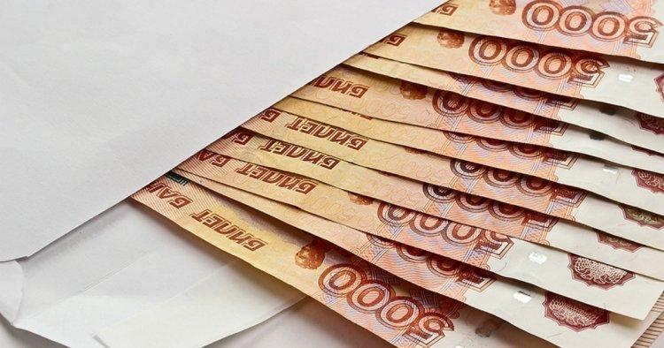 Борьба с зарплатами в конвертах