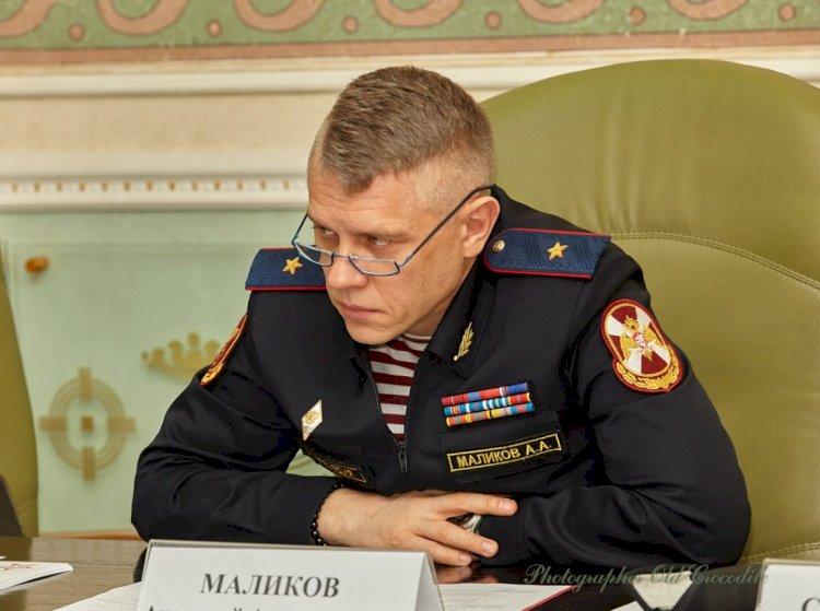 Координационный совет ЛРР по охране