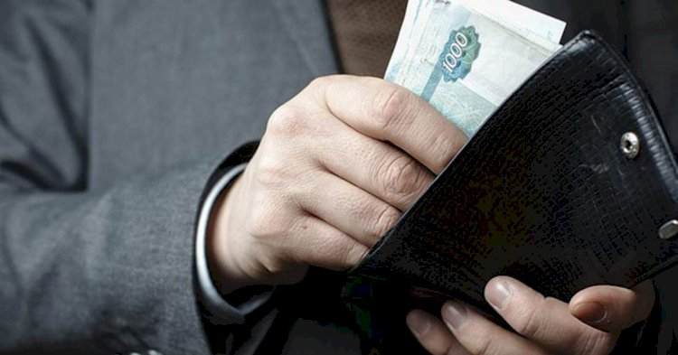 Зарплаты во втором и третьем кварталах этого года в России могут вырасти на 2 процента в годовом выражении.