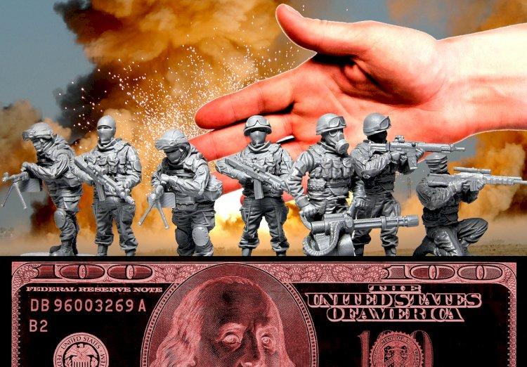 Как наемничество трактует закон в России и в мире