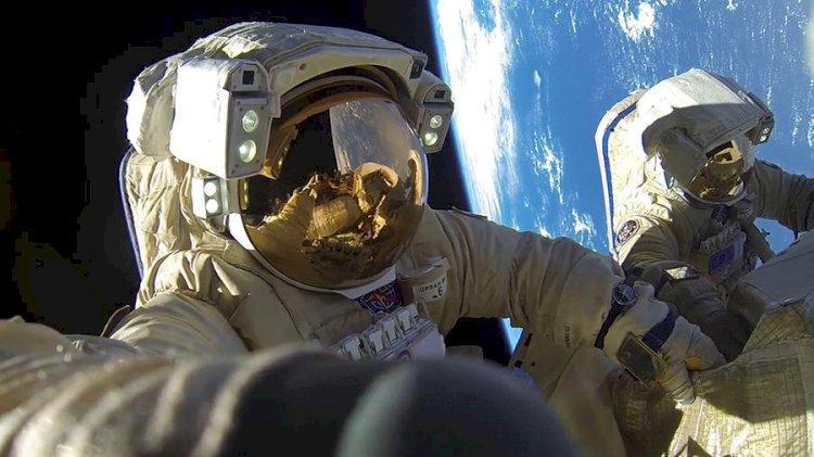 Зарплата российских космонавтов