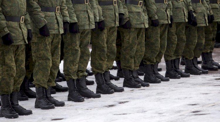 Изменились правила призыва в армию.