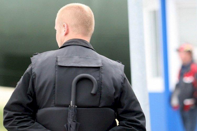 ЧОП привлекающих на работу охранников без необходимых документов будут сильнеенаказывать.