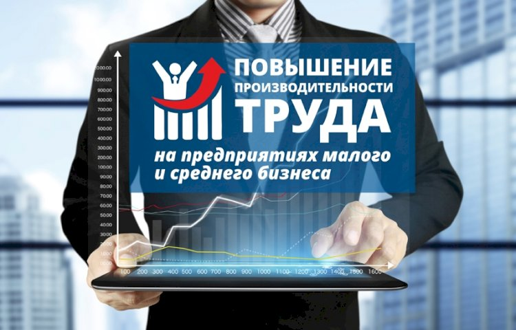 Эффективность труда в России вырастет не только за счет автоматизации, но и с помощью научной организации труда.