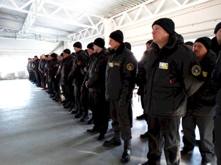 Госдума отметила рост качества охранных услуг