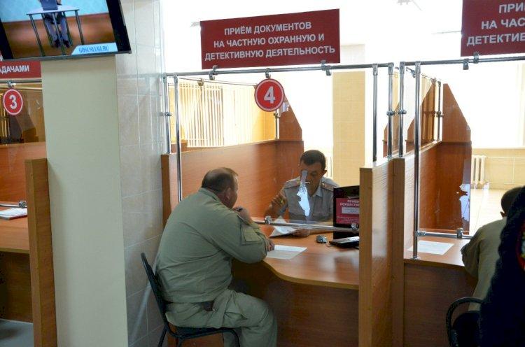 Росгвардия создаст систему управления охранными услугами на базе отечественного ПО.