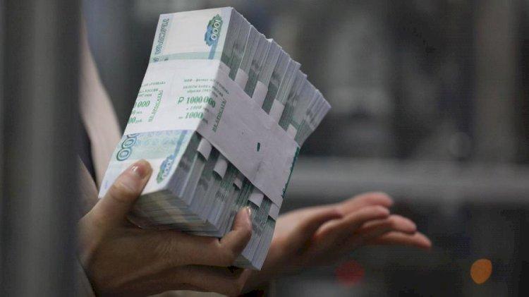 Самые доходные вакансии Москвы