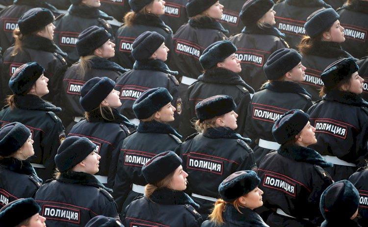Личный состав МВД сократился до минимума с 2012 года