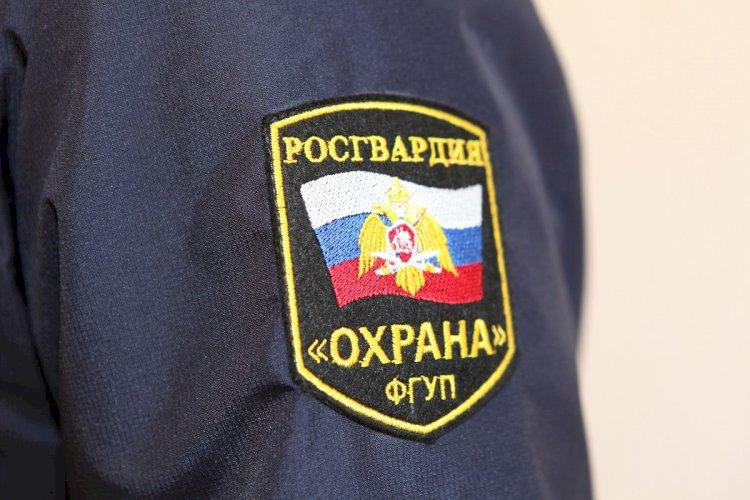 Ведомственные охраны Министерства сельского хозяйства РФ и Министерства энергетики РФ присоединяются к ФГПУ «Охрана» Росгвардии.