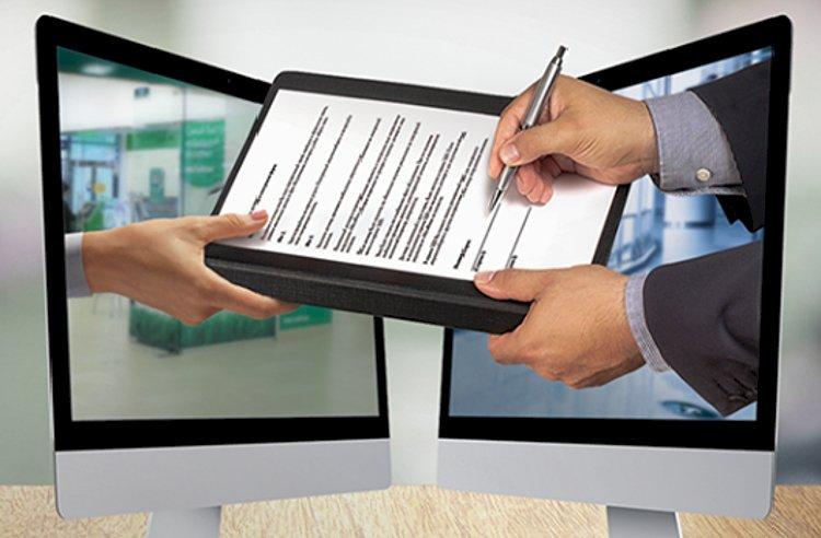 Трудовые договоры станут электронными