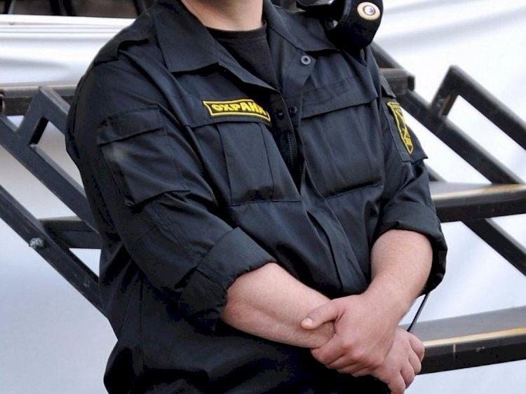 Работник ведомственной охраны имеет имеет больше прав чем охранник ЧОП